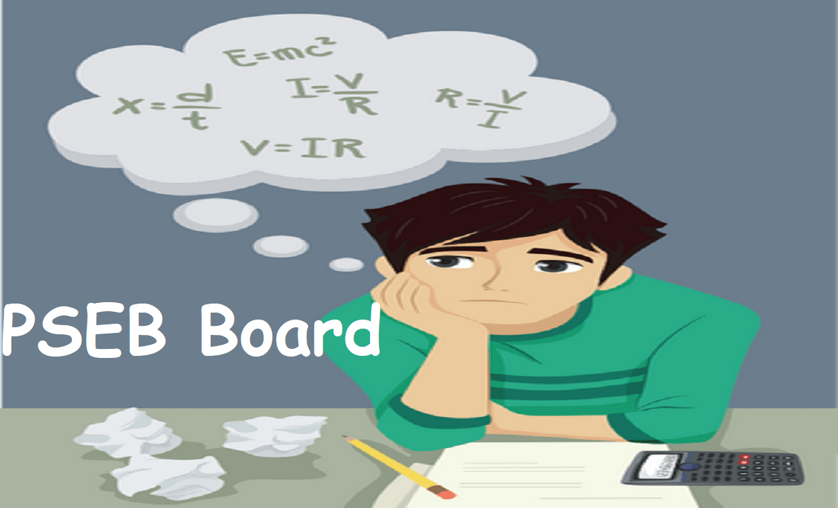 PSEB 11th Model Paper 2021 Punjab Board +1 Important Question 2021 PSEB Plus One Previous Paper 2021